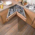 Очень важно максимально использовать кухонное пространство