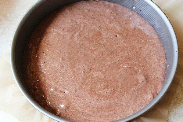 Торт «Норка крота» рецепт с фото 2