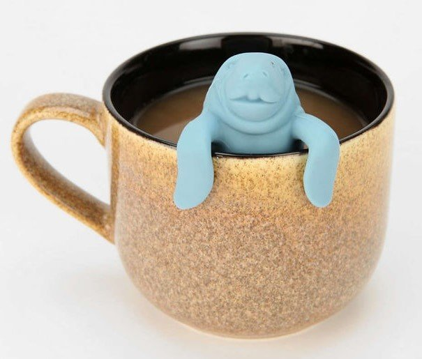 Гаджет для кухни - Чайный морж