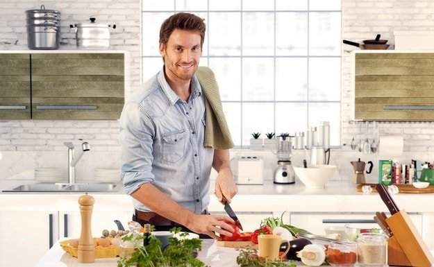 19 секретов кулинарии, которые должен знать каждый холостяк